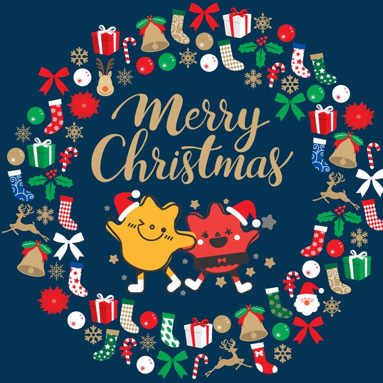 民坊聖誕禮品換領活動