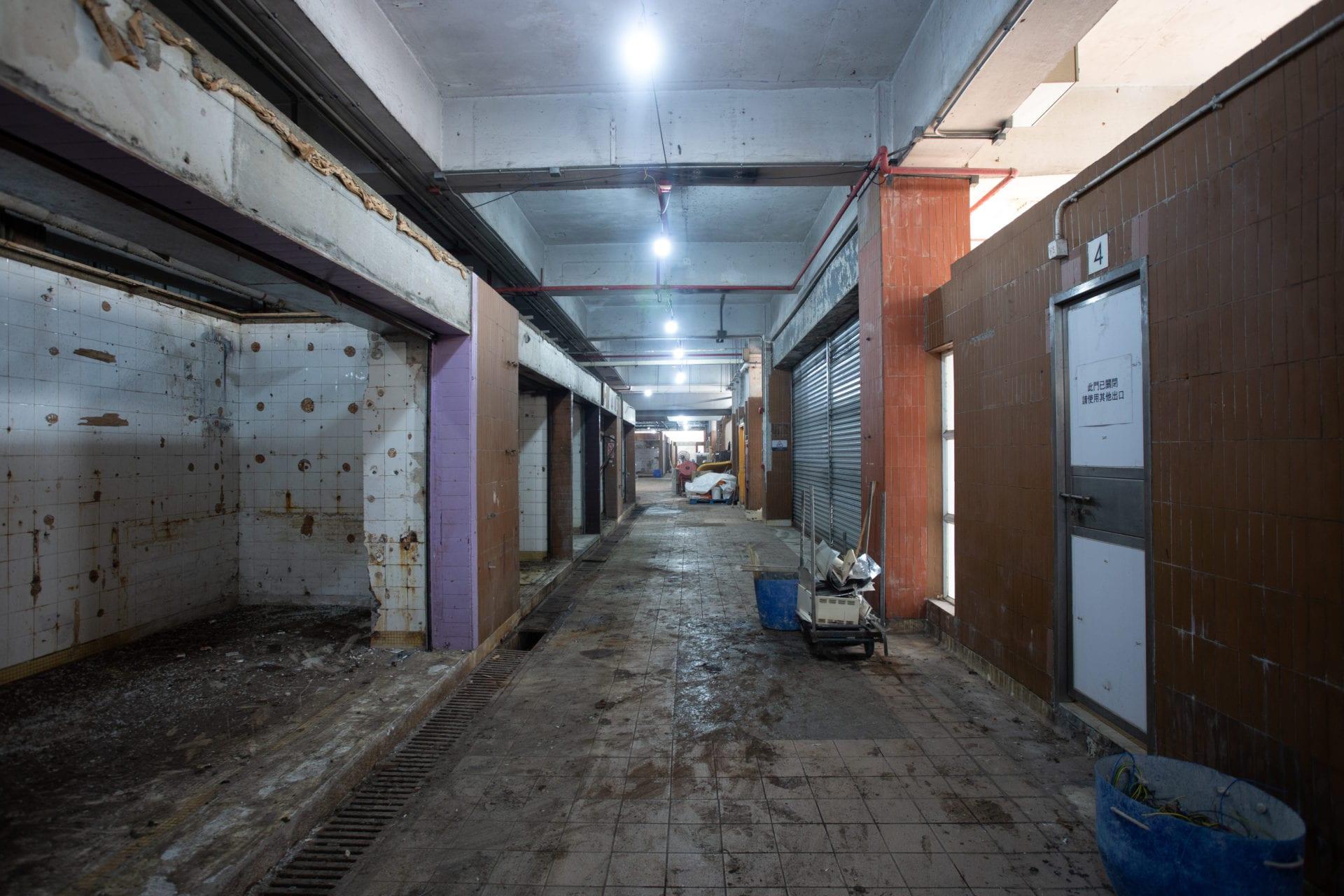 Before-Food Street